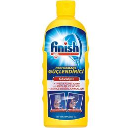 finish усилитель блеска
