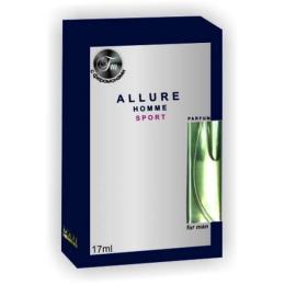 """RR парфюмерная вода """"Allure homme sport for men"""""""