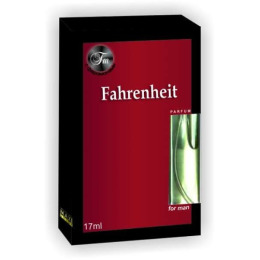 "RR парфюмерная вода ""Fahrenheit for men"" с феромонами"