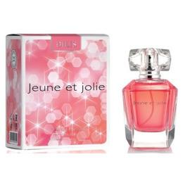 """Dilis parfum парфюмерная вода """"Jeune et Jolie"""" для женщин"""