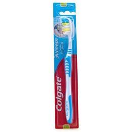 """Colgate зубная щетка """"Экcперт чистоты"""" средняя, 1 шт"""