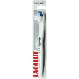 "Lacalut Зубная щётка ""Уайт"", 1 шт"