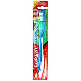 """Colgate зубная щетка """"Сенсация свежести"""" средняя жесткость, 1 шт"""