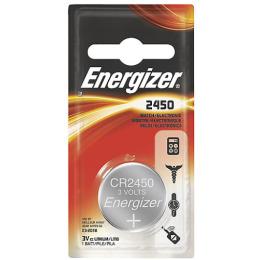 "Energizer батарейка Lithium ""CR2450 PIP-1"""