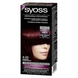 """Syoss крем-раска для волос """"Импульс цвета"""""""