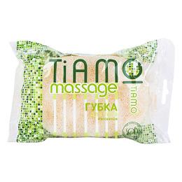 "Tiamo губка для тела ""Massage"""