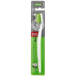 """Splat зубная щетка """"Medium"""" для чувствительных зубов, средняя жесткость, 1 шт"""