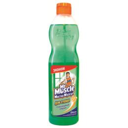 """Мистер Мускул чистящее и моющее средство """"Эконом"""" с нашатырным спиртом, 500 мл"""