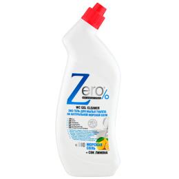 """Zero гель """"Морская соль"""" для мытья туалета, 750 мл"""