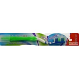 "Dr.Clean зубная щётка ""New X"" средняя жесткость"