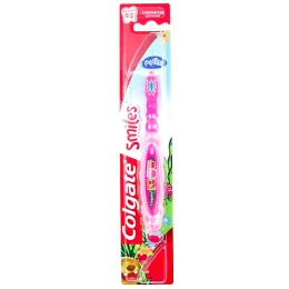 Colgate зубная щетка детcкая, 2+, супермягкая