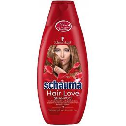 "Schauma шампунь ""Hair Love"""