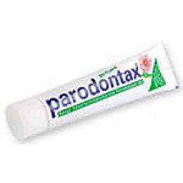 "Parodontax паста ""со Фтором"", 75 мл"