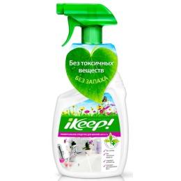 """iKeep! универсальное средство для ванной """"All in one"""" с триггером, 750 мл"""