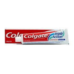 """Colgate Зубная паста """"Тройное действие""""."""