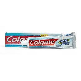 """Colgate зубная паста """"Суперчистота для всей полости рта"""", 100 мл"""