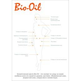Bio-Oil косметическое масло для тела