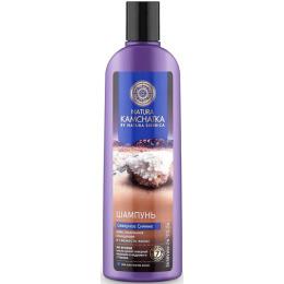 """Natura Kamchatka шампунь """"Северное сияние"""" максимальное очищение и свежесть волос, 280 мл"""