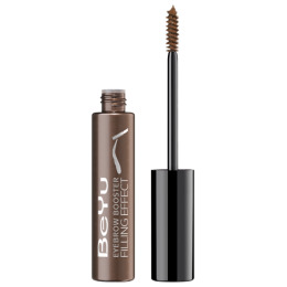 "BeYu гель для бровей ""Eyebrow Booster. Filling Effect"" с микроволокнами, 8 мл"