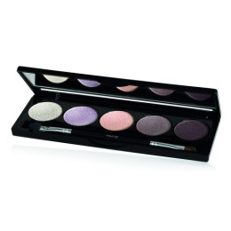 "IsaDora тени для век ""Eye Shadow Palette"", 7.5 г"