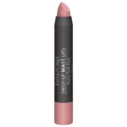 "IsaDora помада-карандаш для губ ""Twist-up Matt Lips"" матовая, 3.3 г"