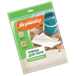 "Хозяюшка Мила тряпка для пола ""Т-03"" 80 х 100 см"