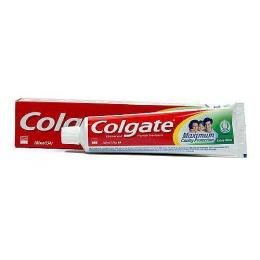 "Colgate Зубная паста ""Максимальная защита от кариеса"" двойная мята."