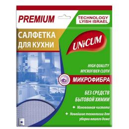 Unicum салфетка для кухни, микрофибра