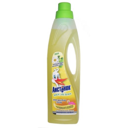 Аист средство для мытья пола