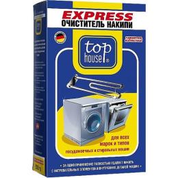 Top House экспресс-очиститель накипи
