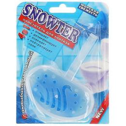 """Snowter очиститель для унитаза """"Морская свежесть"""""""