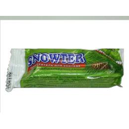 """Snowter очиститель для унитаза """"Хвоя"""" запасной блок"""