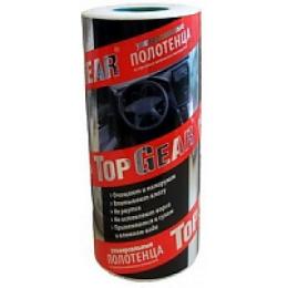 Top Gear универсальные полотенца, 35 шт