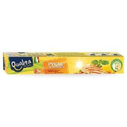 Qualita рукав для запекания 5 м в коробке
