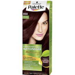 "Palette крем-краска для волос ""Фитолиния"""