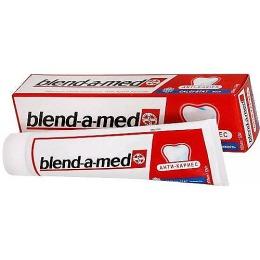 "Blend-a-med зубная паста ""Антикариес мята"", 100 мл"