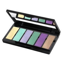 """IsaDora тени для век """"Eye Color Bar"""""""