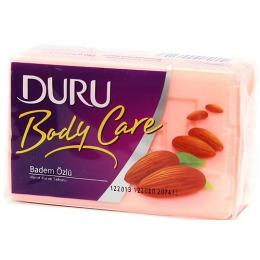 """Duru мыло банное """"Body Care. Миндаль"""""""