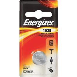 "Energizer батарейка Lithium ""CR1632 PIP1"""