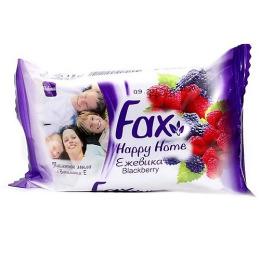 "Fax мыло ""Happyhome. Ежевика"""