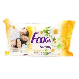"""Fax мыло """"Happyhome. Ромашка"""""""
