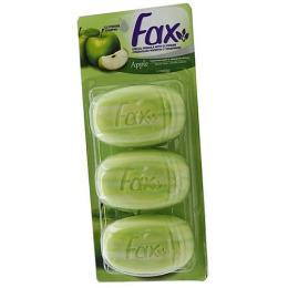 """Fax мыло с глицерином """"Яблоко"""""""