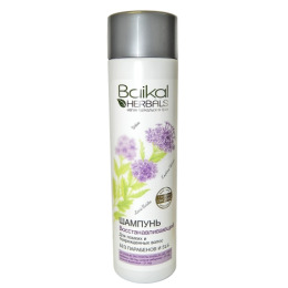 """Baikal Herbals шампунь для волос """"Восстанавливающий"""""""