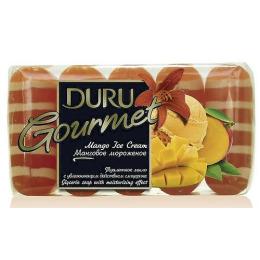"""Duru мыло """"GOURMET"""", манговое мороженое"""
