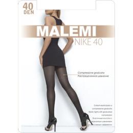 """Malemi колготки """"Nike 40"""" Nero"""