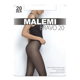 "Malemi колготки ""Bravo 20"" Melon"