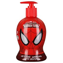"Spider-man шампунь для волос ""Black is Black"""