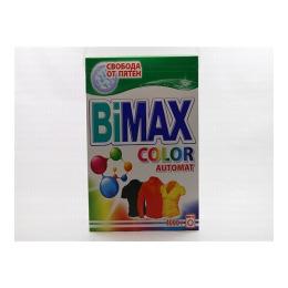 """Bimax порошок стиральный """"Колор"""" автомат"""