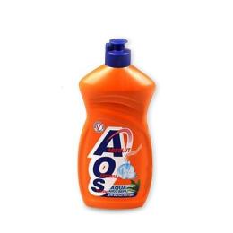 """Aos средство для мытья посуды """"Аква алоэ вера"""""""