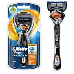 """Gillette станок для бритья """"Fusion ProGlide Flexball"""" с 1 сменной кассетой"""